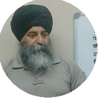 Mandheer Singh