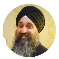 Inderpal Singh