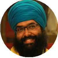Santbir Singh